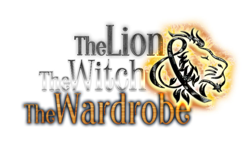 logo lionwitch